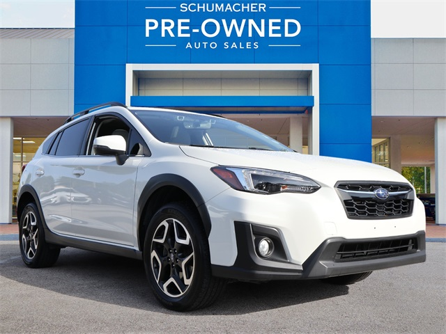 Pre-Owned 2019 Subaru Crosstrek 2.0i Limited